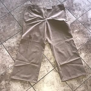 George Straight Pant Size 16